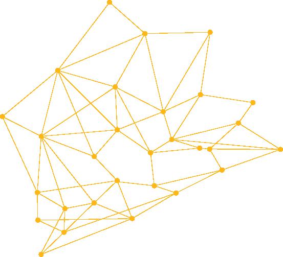 Geometric graphic.